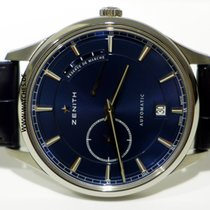 Zenith Elite Power Reserve Limited 50 pcs - 95.2120.685/51.C700