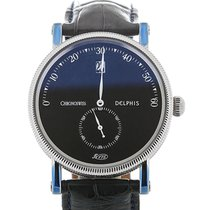 Chronoswiss Delphis 38 Automatic Date