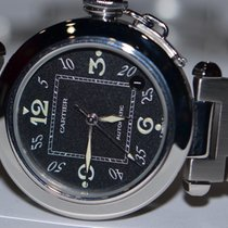 Cartier Pasha 36mm Date Automatic