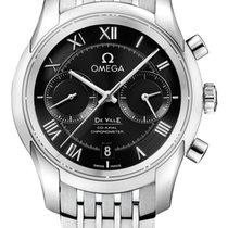 Omega De Ville Co-Axial Chronograph 431.10.42.51.01.001