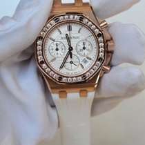Audemars Piguet Royal Oak Offshore Chronograph 26231OR.ZZ.D010...