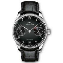 IWC Portuguese IW500703