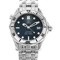 Omega Watch Seamaster 300m Mid-Size 2562.80.00