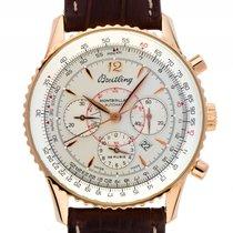 Breitling Montbrillant Navitimer Chronograph Chronometer...