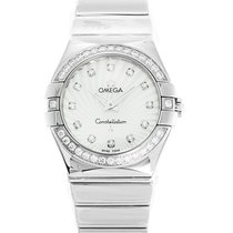Omega Watch Constellation Small 123.15.27.60.55.004