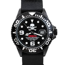 Black-Out Concept Ocean Master SS