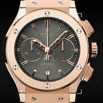 Hublot 521.OX.7080.LR Classic Fusion 45mm Chronograph in Rose...