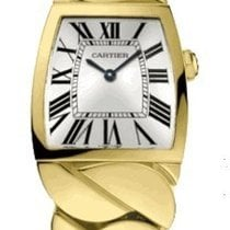 Cartier W640010H La Dona de Cartier in Yellow Gold - Small...