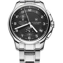Victorinox Swiss Army Victorinox  Officers Mens Chrono - Black...