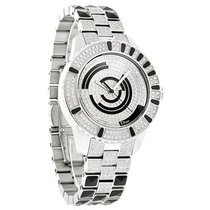 Dior Christal Ladies Diamond Swiss Watch CD11311BM001