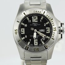 Ball Watch Co. Engineer Hydrocarbon Limited Edition Hembel...