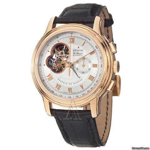 Zenith Men's ChronoMaster Open Watch