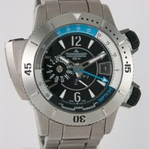 Jaeger-LeCoultre Master Compressor Diving Pro Geo