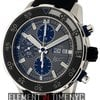 IWC Aquatimer Collection Aquatimer Cousteau Chronograph Steel...
