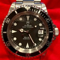 Tudor Submariner Date  40mm 79090