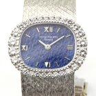 Patek Philippe 3394/1G Ladies Vintage Diamond Watch