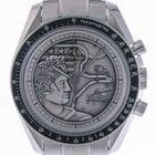 Omega Speedmaster Moonwatch Anniversary Stahl Handaufzug...