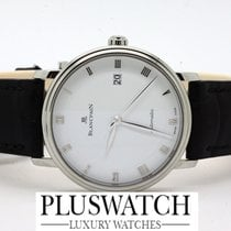 Blancpain Villeret Ultraslim White Dial  nuovo new