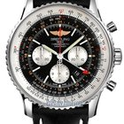 Breitling Navitimer GMT Mens Watch