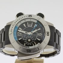 Jaeger-LeCoultre Master Compressor Pro Diving Geographic 2009
