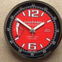 Chopard Händler Wanduhr Limited Edition
