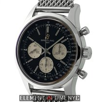 Breitling Transocean Chronograph Limited Edition Of 2000...
