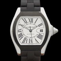Cartier Roadster Stainless Steel Unisex 3312