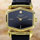 Universal Genève 1980s Swiss Made Rare Ladies Manual Wind...