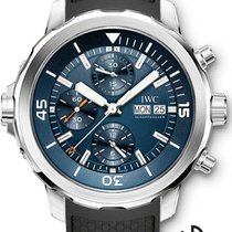 "IWC Aquatimer ""Expedition Jacques-Yves Cousteau"""