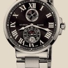 Ulysse Nardin Marine Collection Maxi Chronometer 43mm