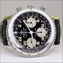 Breitling Navitimer Cosmonaute Cal. Venus 178  Ref. 809