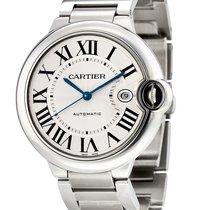 Cartier Ballon Bleu Men's Watch W69012Z4