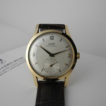 Tissot Vintage automatic 18k gold year 1951