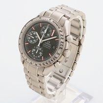 "Omega Speedmaster Racing ""Michael Schumacher"" 3519.50.00"