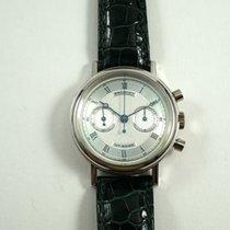 Breguet Classique Chronograph platinum 3237 c.1990's