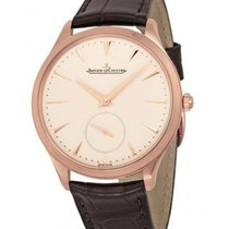 Jaeger-LeCoultre Jaeger - Master Control Ultra Thin in Rose Gold