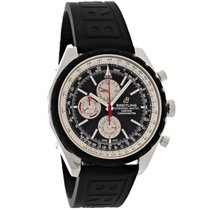 Breitling Chrono-Matic Mens Swiss Chronograph Automatic Watch...