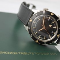 """Jaeger-LeCoultre Memovox """"Tribute to Deep Sea"""" Limited..."""
