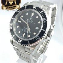 Rolex Seadweller 16600 tritium