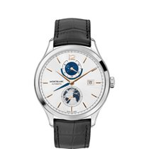 Montblanc Heritage Chronométrie Dual Time Vasco da Gama