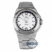IWC Ingenieur Dual Time IW3244-04