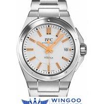 IWC - INGENIEUR AUTOMATIC 40MM Ref. IW323906