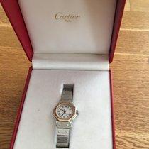 Cartier Santos (submodel)