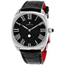 Zenith Star Moonphase Automatic Ladies Watch 03192569221C714