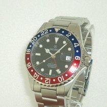 Grovana GMT Diver 300