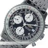 Breitling Navitimer Chronograph Stahl A13019