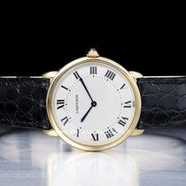 Cartier Ronde Vendome Louis Cartier W1508951 / 0900