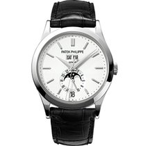 Patek Philippe [NEW 2016 MODEL] Grand Complications Silvery...