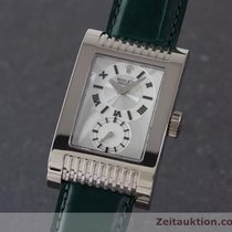 Rolex Cellini Prince 18k (0,750) Weissgold Handaufzug Herren 5441