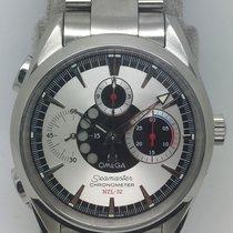 Omega Seamaster Aqua Terra Nzl-32 Automatic Watch 2513.30